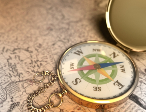 How To Find Your Secret Treasure