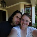 AJ & Melissa Leon