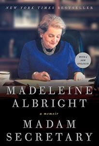 MadeleineAlbright