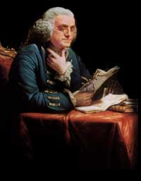 On Virtues with Benjamin Franklin