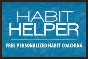 Announcing Habit Helper