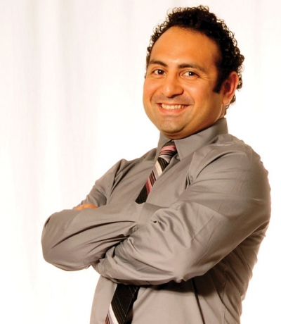 Sean Olivares