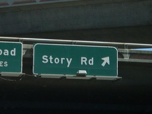KKFM: Story Edition